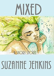 Mixed: Short Story (Atlas of Women Book 4)