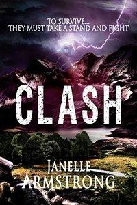 Clash (The Barren Plains Series Book 3) - Published on Nov, 2017