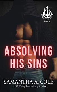 Absolving His Sins: Trident Security Book 9
