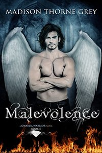 Malevolence (Gwarda Warriors Book 6)