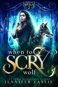 When to Scry Wolf (Unfortunate Spells Book 2) - Published on Jul, 2019