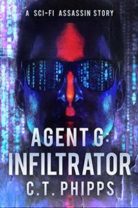 Agent G: Infiltrator - Published on Jan, 2019