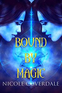 Bound by Magic (The Wiccan Way Book 5) - Published on Oct, 2019
