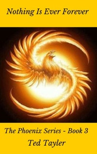 Nothing Is Ever Forever (The Phoenix series, #3)