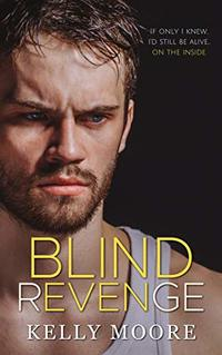 Blind Revenge (Disaster Rescue Missions Book 2)