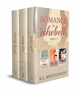 Romance in Rehoboth Boxed Set (Books 1-3)