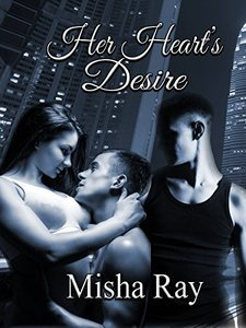 Her Heart's Desire (Royal Breeders)