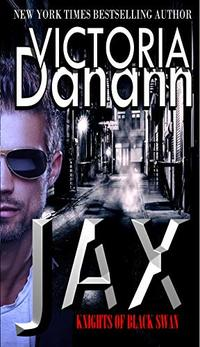 JAX (Knights of Black Swan Book 11)