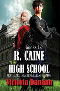 R. Caine High School, Books 1-3