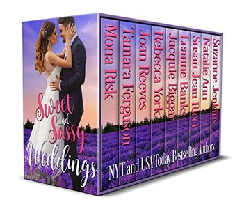 Sweet and Sassy Weddings - Happily Ever After Romance - Published on Jun, 2018