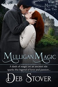 Mulligan Magic (The Mulligans Book 2)