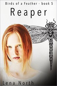 Reaper (Birds of a Feather Book 5)