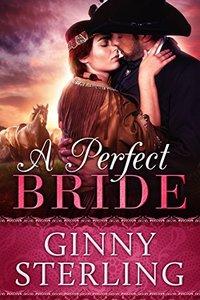 A Perfect Bride (Bride books Book 5)