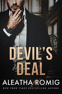 Devil's Deal (Devil's Series (Duet) Book 1)