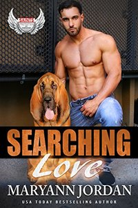 Searching Love (Saints Protection & Investigations Book 12) - Published on Aug, 2018