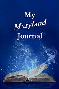 My Maryland Journal