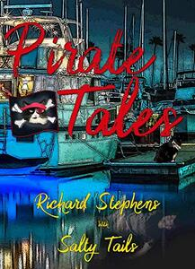 Pirate Tails - Published on Nov, 2013