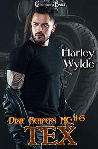 Tex (Dixie Reapers MC 6) - Published on Aug, 2018