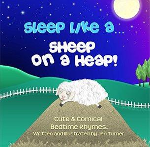 Sleep like a Sheep on a Heap!