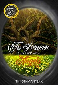To Heaven and Back With Angels: A true Story of death, heavens and Life - A message from the Angels to Humanity