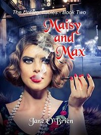 Maisy and Max (The Unforgettables Book 2)