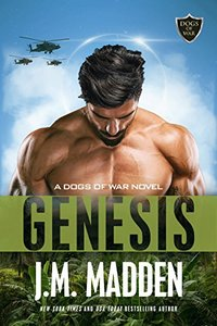 Genesis: The Dogs of War Prequel