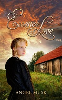 Essence of Love (The Essence Trilogy Book 2)
