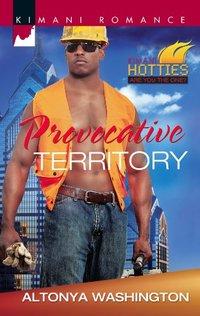 Provocative Territory (Kimani Hotties)