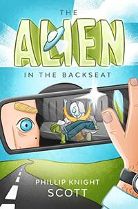 The Alien in the Backseat: An Earth-Based Space Comedy