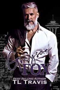 Greyson Fox (Greyson Fox Saga Book 1) - Published on Dec, 2019