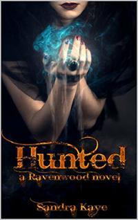 Hunted: A Ravenwood Novel Book Two - Published on Dec, 2019