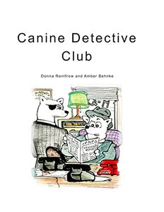 Canine Detective Club