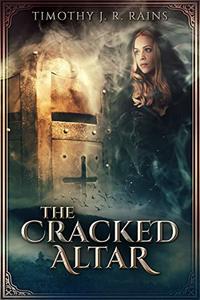 The Cracked Altar - Published on Nov, 2018