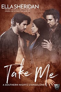 Take Me (Southern Nights Book 3)