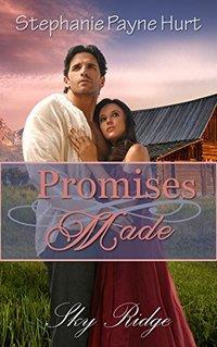 Promises Made (Sky Ridge Book 1)