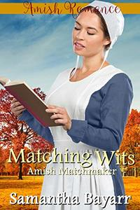 Amish Matchmaker: Matching Wits (The Amish Matchmaker Book 5)