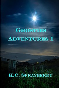Ghosties Adventures 1