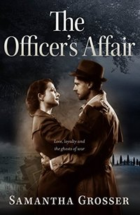 The Officer's Affair: A Novel of World War II