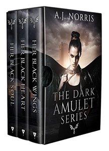 The Dark Amulet Series: Books 1-3