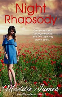 Night Rhapsody (Soul Mates Book 3)