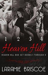Heaven Hill Series Box Set (Books 1-4)