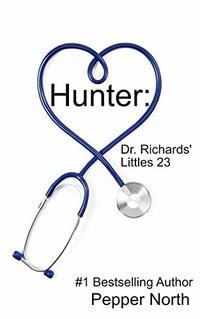 Hunter:  Dr. Richards' Littles 23