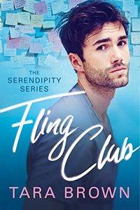 Fling Club (Serendipity Book 1)