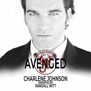 Avenged: Circle of the Red Scorpion, Book 2