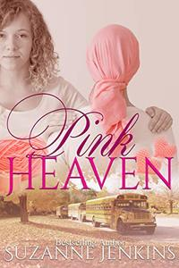 Pink Heaven (Perfect for Him Book 2) - Published on Aug, 2018