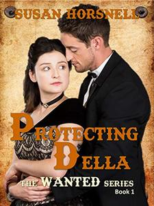 Protecting Della (The Wanted Series Book 1)