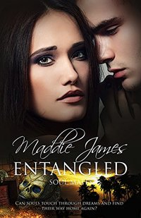 Entangled (Soul Mates Book 3)