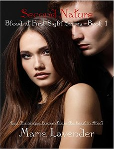 Second Nature (Blood At First Sight Book 1)