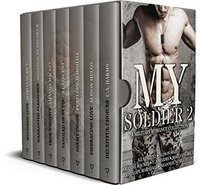 My Soldier 2: A Military Romance Collection (Mine Collection Book 5)