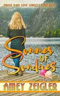 Summer of Sundaes (One Scoop or Two) - Published on Sep, 2020